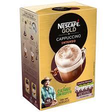 Nescafé Cappuccino Intenso 125g