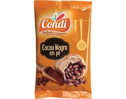 Chocolate em pó Condi 100g