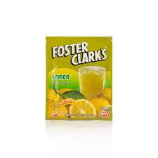 Sumo Foster Limão 30g