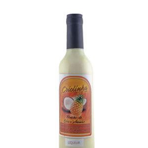 Pontxi Sabi Pa Fronta Coco e Ananas 500ml