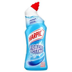 Harpic Gel Force Ocean 750ml