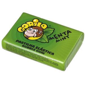Gorila Mini Power Menta
