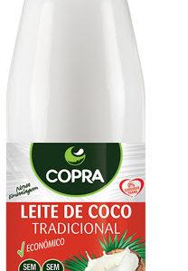 Leite Coco Copra 500ml