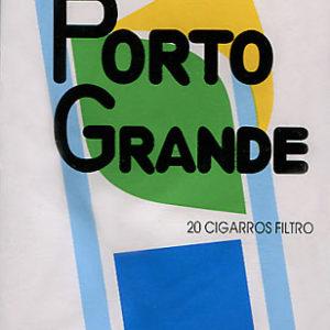 Cigarro Porto Grande