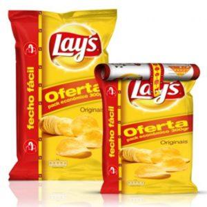 Lay`s  Original Pack Economic 215g