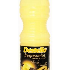 Fregasuelos Flor de Vainilla 1,5L