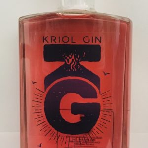 Kriol Gin Rosa 70cl