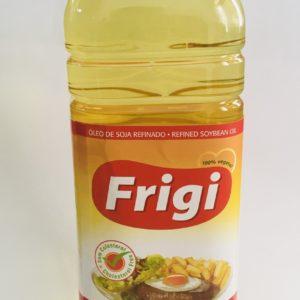 Oleo Soja  Frigi 1L