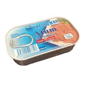 Atum em Pedaços Frescomar C/Picante 120g