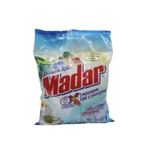 Madar Detergente Bolsa 1kg