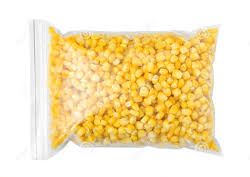 Milho Congelado 1kg
