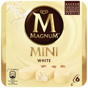 Magnom Mini White