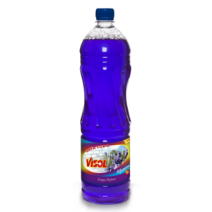 Detergente Lava Tudo Visol Alfazema 1,5