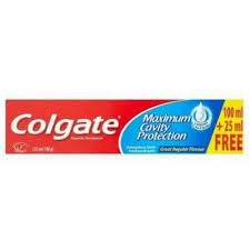 Colgate Protection Caries 125ml