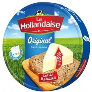Queijo La Hollandaise Original 8unid