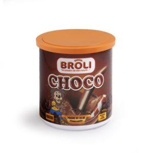 Achocolatado Broli 400gr