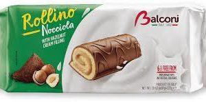 Rollino Nacciola Balconi 222g