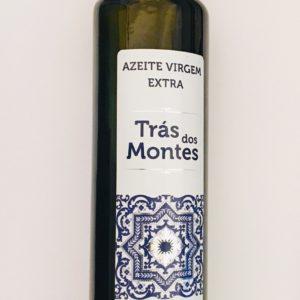 Azeite Extra Virgem Trás dos Montes 500 ml