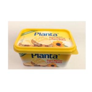 Manteiga Creme Vegetal Planta 250g