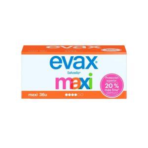Evax Salvaslip maxi 40uni