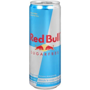 Red Bull Sugarfree 250ml