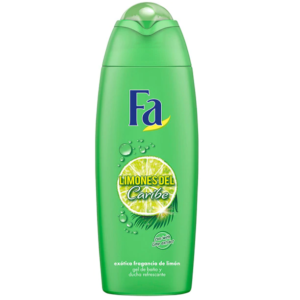 Gel de Banho FA Lemon  550ml