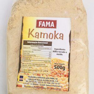 Kamoka Fama 500g