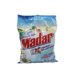 Detergente em Pó  Madar 60g