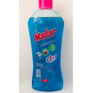 Detergente Lava Loiça Madar Azul/Rosa 900g