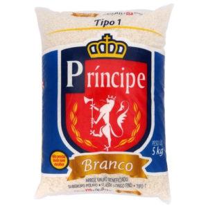 Arroz Branco Príncipe 5Kg