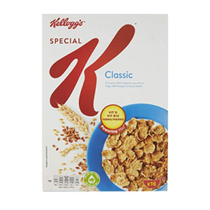 Cereal Special K Original 440g