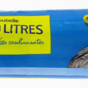 Bolsa Lixo Belle France 100L 10sc