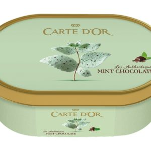 Carte d'or Chocolate e Menta 900ml