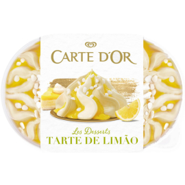 Carte d'or Limão 900ml