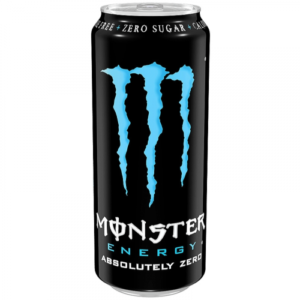 Energético Monster Absolutely Zero  500ml