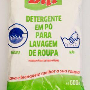 Detergente em Pó Dili 500g