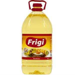 Oleo 100% Vegetal Frigi 3L