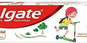Colgate Kids Natural Fruit 3-5years 50ml