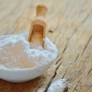 Sal e Bicarbonato e outros temperos