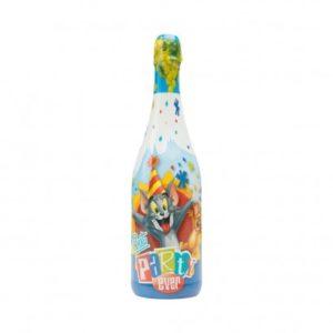 "Champanhe ""Tom e Jerry"" uva 0,75L"