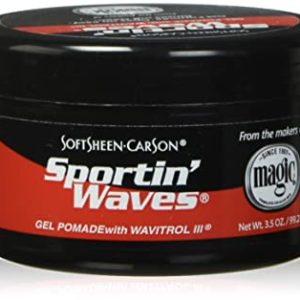 Gel Pomade Sportin Waves 99,2g