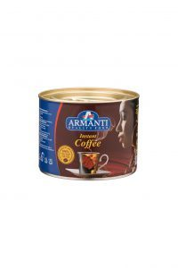 Instant Coffee Armanti 50g