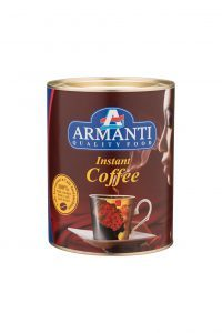 Instant Coffee Armanti 200g