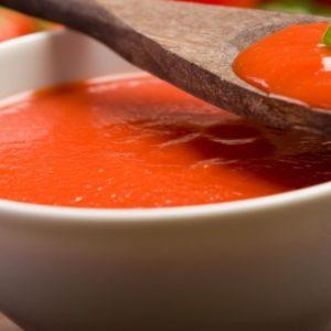 Concentrado de Tomate e Molhos