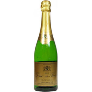 Vinho Espumante Due de Paris 750ml