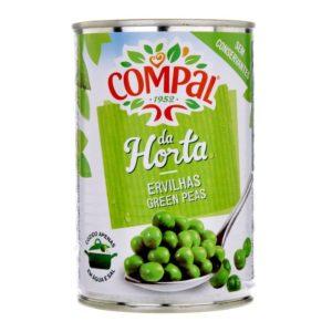 Ervilha Compal 410g