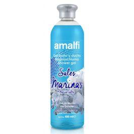 Gel de Banho Amalfi Marinas Sales 400ml