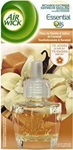 Air Wick Essential Vanille e Caramel 19ml