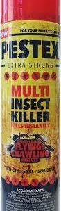 Inseticida Pestex MultiInsectKiller 400ml