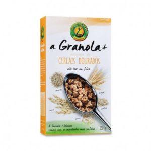 Granola + Cereais Dourados 350g